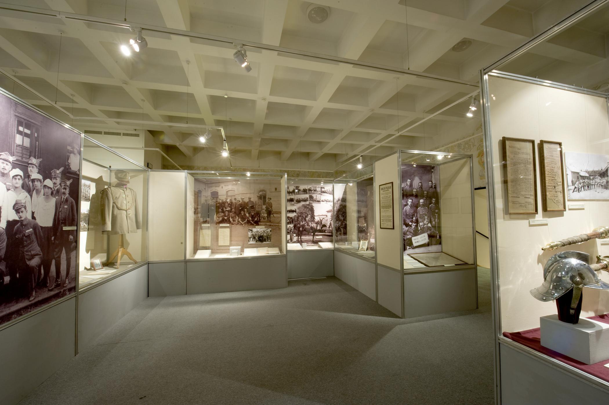 Muzeum Żup Krakowskich Wieliczka - WIELICZANIE LAT MINIONYCH