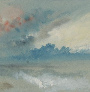 """Turner and the elements"""