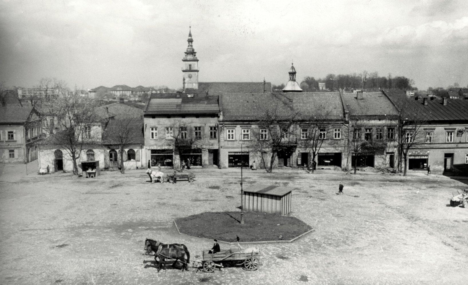33 Rynek Górny, fot. M. Grochal1