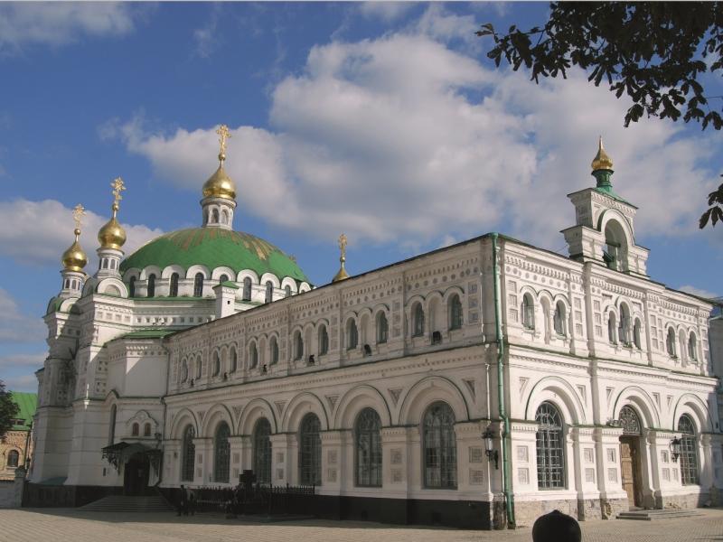 5 Cerkiew Refektarzowa