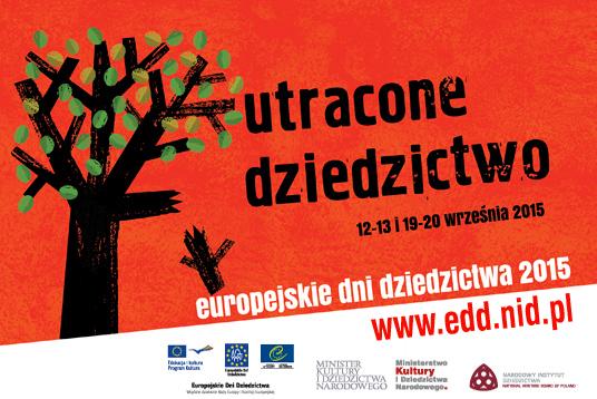 Europejskie Dni Dziedzictwa 2015 w Muzeum w Wieliczce