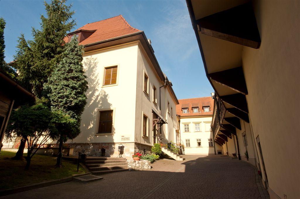 Zamek Żupny, fot. A. Grzybowski
