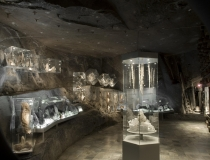 The Krakow Salt Works Museum at Wieliczka